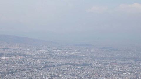 Novedades en el pico y placa de Bogotá