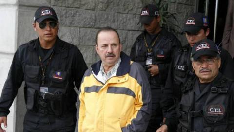 Estados Unidos no entregará nuevas pruebas en caso Santrich