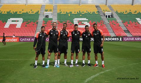 La historia de Deportes Tolima y sus debuts en la Copa Libertadores