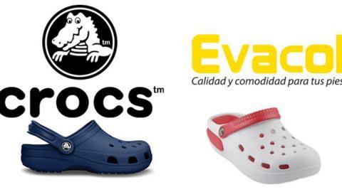 """a083a5863f SIC multa y ordena a Evacol """"retirar y destruir"""" zapatos similares a ..."""