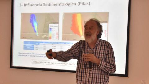 Luis Rodríguez Lezama.