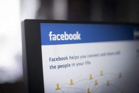 Facebook afronta una investigación criminal por intercambio de datos privados