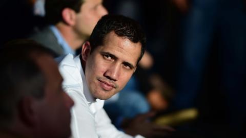 BID reconoce a Ricardo Hausmann como representante de Venezuela ante la organización