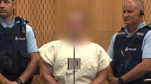 Atacante graba tiroteo en mezquitas de Nueva Zelanda, hay decenas de muertos