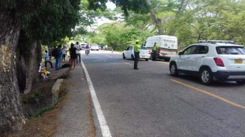Muertos en accidentes de tránsito llega a 76 en esta Semana Santa