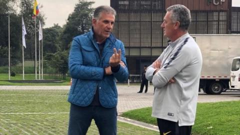 Tomada del Twitter de Boca Juniors.