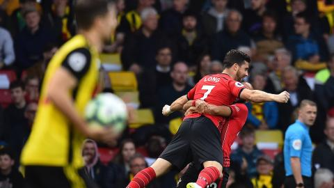Southampton anotó el gol más rápido en la historia de la Premier