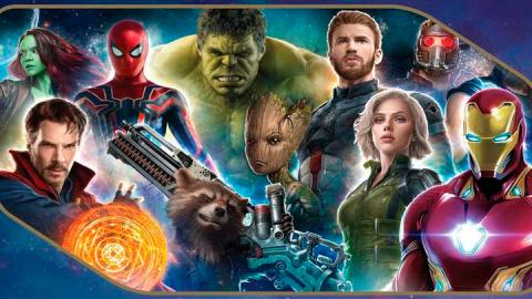 Este Es El Orden De Las 21 Peliculas Que Debes Ver Antes De Avengers