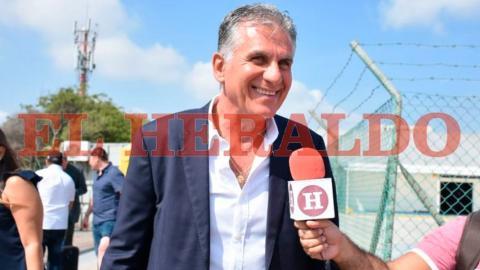 Barranquilla será la sede de la Selección en las eliminatorias al Mundial