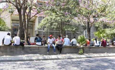 En el mes de marzo aumentó el desempleo en Manizales