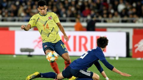 Queiroz habló de su plan de trabajo previo a la Copa América