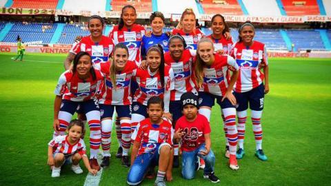Nacional revive en el cuadrangular B luego de vencer al Deportivo Cali