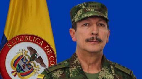 Nuevas pruebas involucrarían al general Nicacio Martínez con falsos positivos