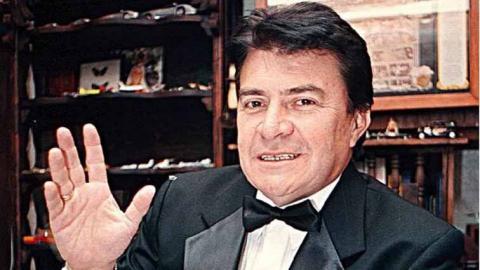 Falleció Jairo Alonso Vargas, emblamático presentador del Reinado Nacional de Belleza