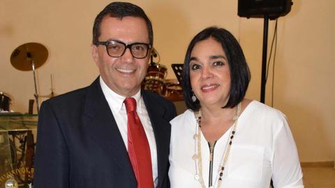 Celebración de la comunidad italiana en La Plata
