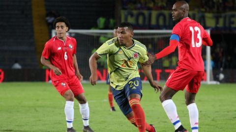 Roger Martínez se perdería Copa América debido a problema legal