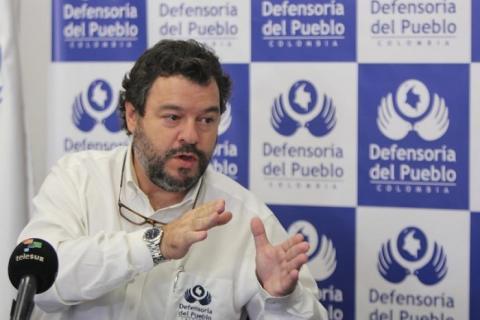 Defensoría denuncia presencia del cartel de Sinaloa en Caquetá