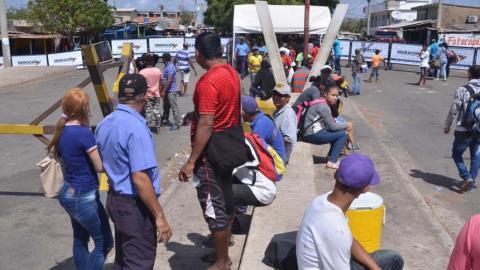 Angelina Jolie visitó La Guajira para constatar situación de venezolanos