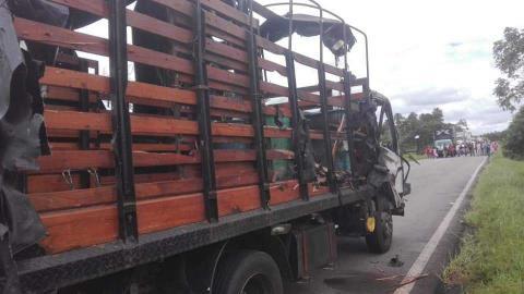 Aumentan a tres los soldados muertos tras atentado en Arauca