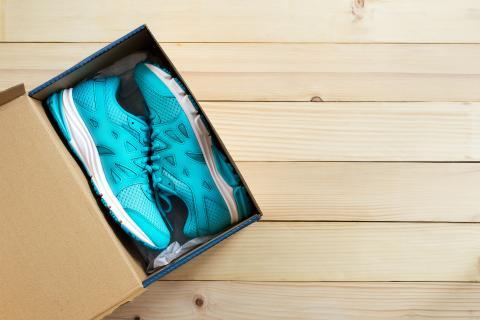 1aae8681 Importación de zapatos deportivos mueven por año más de 150 millones ...