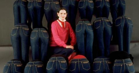 Murió Gloria Vanderbilt, ícono de la moda contemporánea - Actualidad