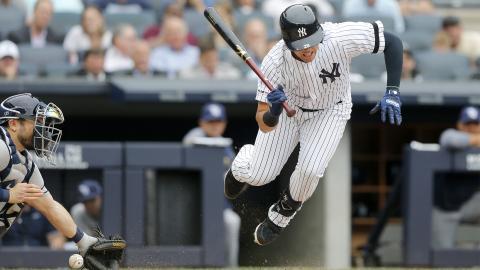 MLB: ¡Gran noche de Sabathia! Yankees aplican la escoba ante Rays