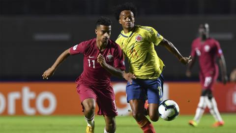 David Ospina no jugará ante Paraguay y regresa a Colombia