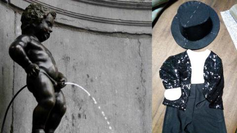 Filtran fotografías del lecho de su muerte — Michael Jackson