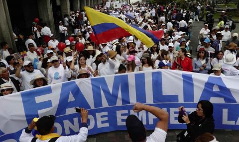 Matrimonio In Ecuador : La justicia analiza el matrimonio gay el diario ecuador