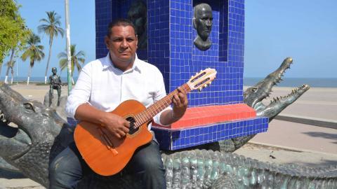Gerardo Correa