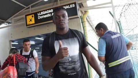Jhonny Olivares