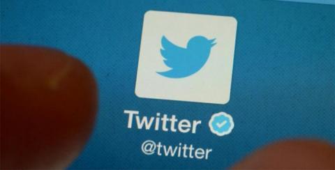 Se cae Twitter... y no hay Twitter para quejarse