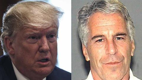 Epstein seguirá en prisión sin fianza por riesgo de fuga