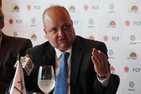 Dimayor cerró millonario acuerdo por el streaming internacional del FPC