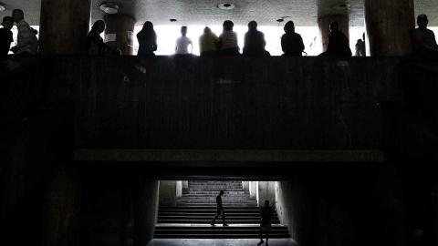 Nuevo apagón en Venezuela afecta al menos a 18 estados