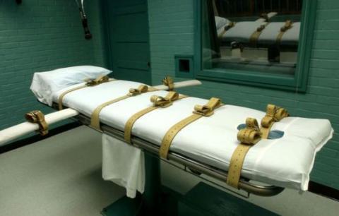 Anunció la reanudación de ejecuciones tras 16 años