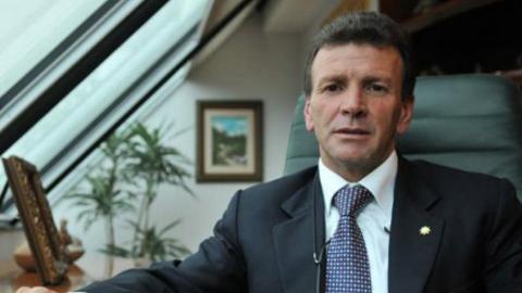 Investigarán a jueces y abogados por libertades de Ricaurte y Palacino
