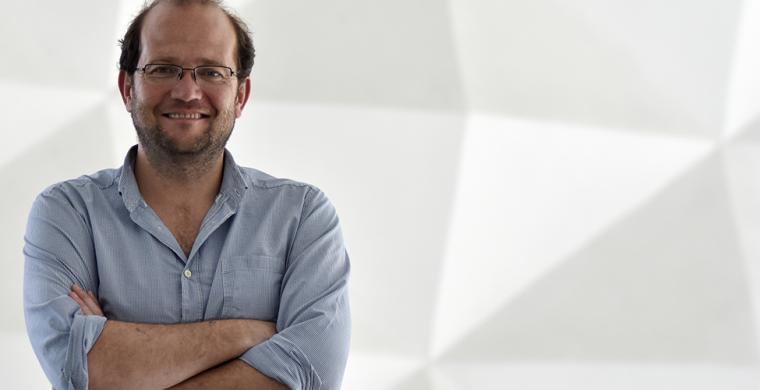 """El formato de nuestros tiempos es el video artesanal"""": Daniel Samper"""