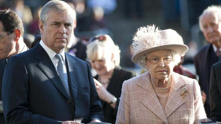 Siete Escandalos Que Han Sacudido A La Realeza Britanica El Heraldo