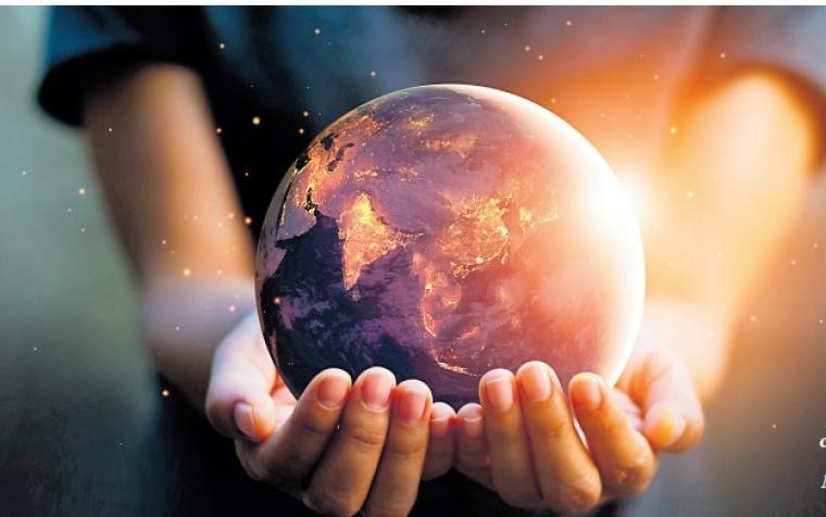 El respiro temporal de la Madre Tierra | El Heraldo