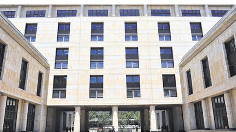 No hemos recibido ninguna denuncia: Corte Constitucional