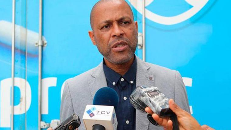 Cabo Verde procesan supuestos emisarios que hablaron con Maduro de Saab