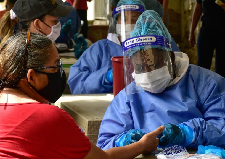 Casos de coronavirus en Colombia llegan a 686.851 | EL UNIVERSAL - Cartagena