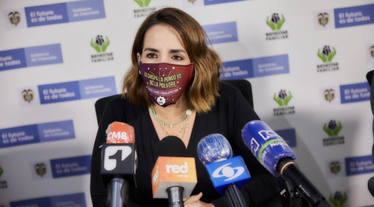 Presidente Duque llama ratas de alcantarilla a contratistas corruptos