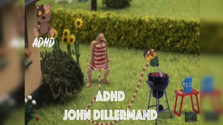 Indignación familiar ante una serie infantil protagonizada por el 'hombre-pene — Dinamarca