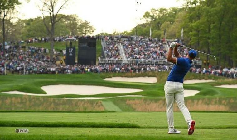 La PGA no disputará su campeonato de 2022 en el Trump National Golf Club Bedminster en Nueva Jersey