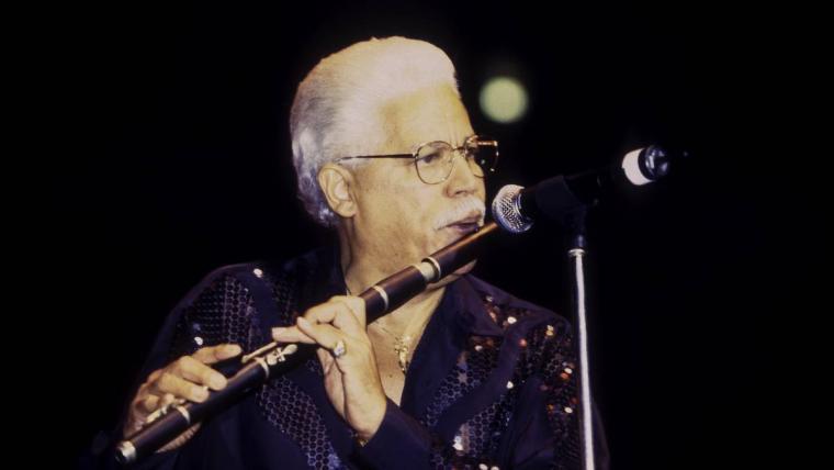 Muere Johnny Pacheco, creador de La Fania y del concepto