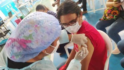 Barranquilla y Atlántico, listos para iniciar nueva fase de vacunación