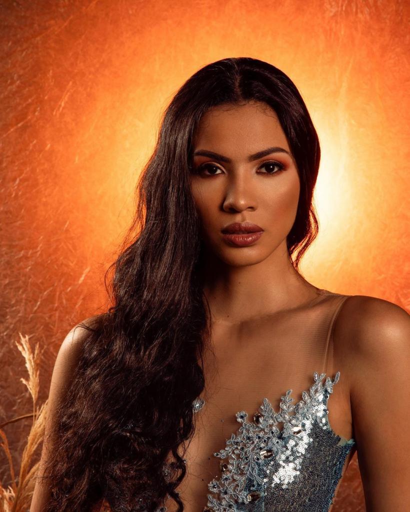 Candidatas a Mis Universo Colombia Amazonas_-_dayana_cardenas