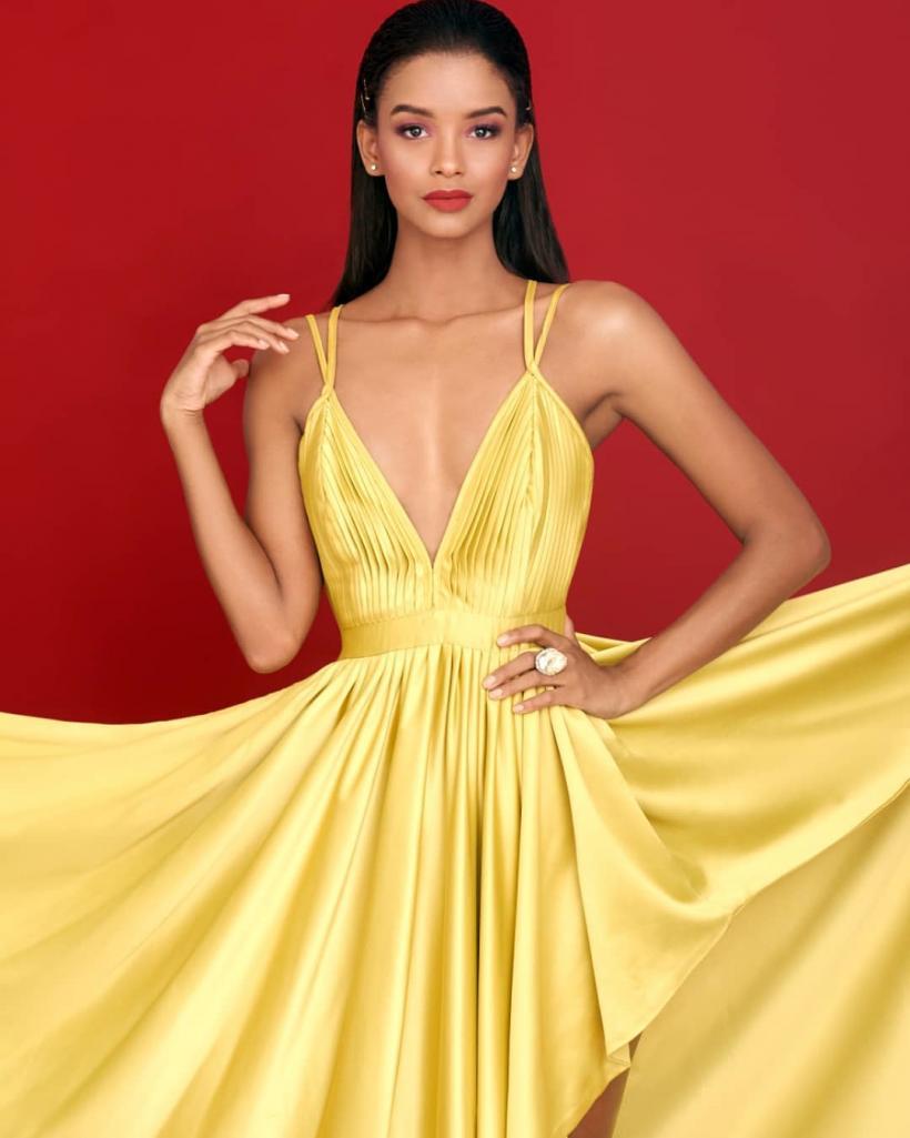 Candidatas a Mis Universo Colombia Antioquia_-_carolina_londono